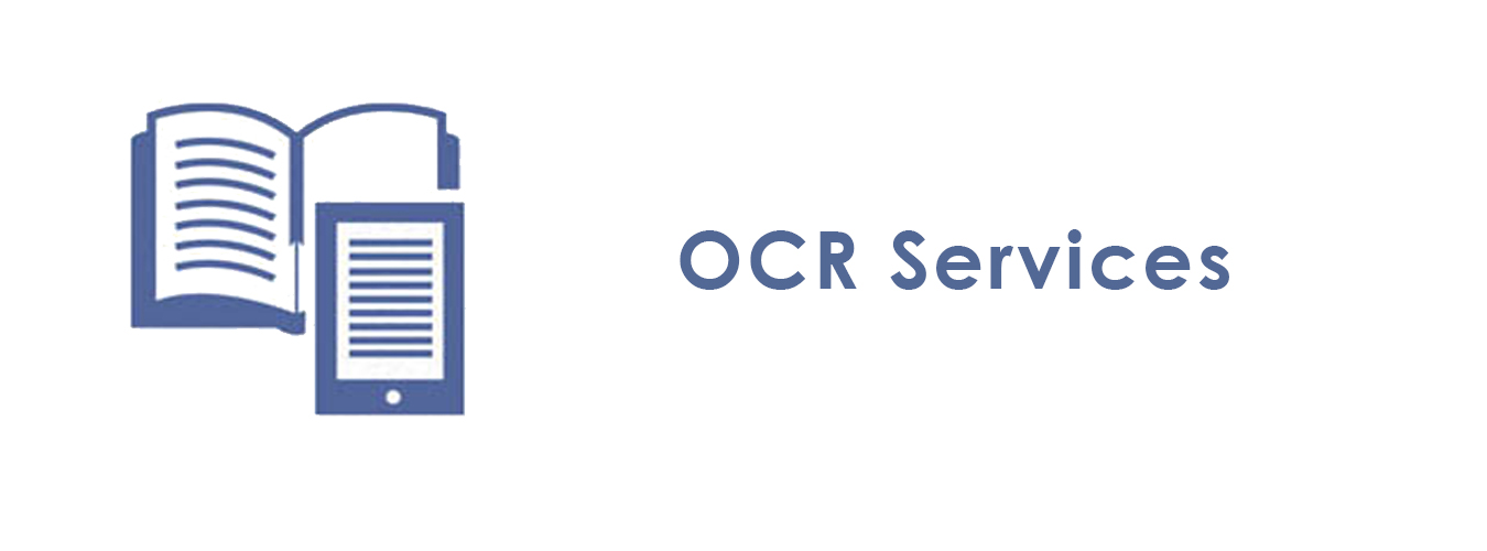 OCR Services