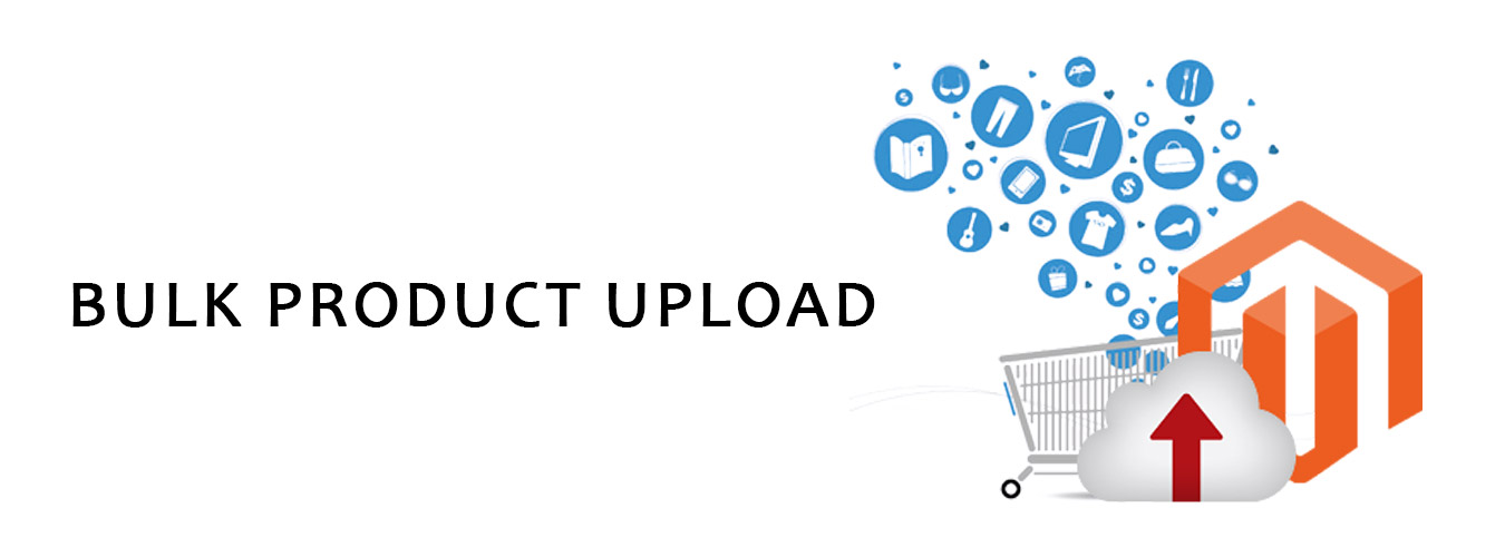 Bulk Product Upload