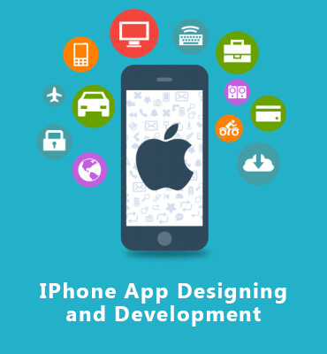 iPhone App Designing & Development