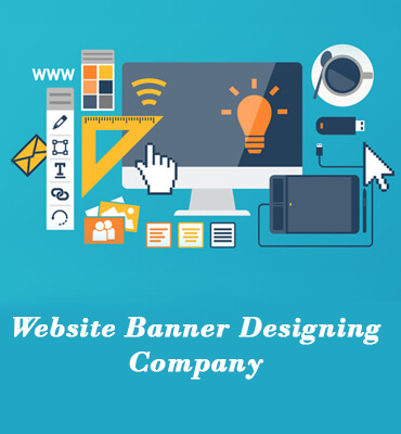 Best Web Banner Design Company in India